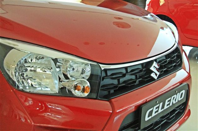 Ô tô 150 triệu Đồng Suzuki Celerio 2018 xuất hiện tại đại lý - Ảnh 1.