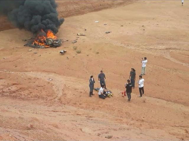 Lamborghini Aventador Roadster hóa thành tro bụi sau tai nạn kinh hoàng, người lái chỉ bị thương nhẹ - Ảnh 2.