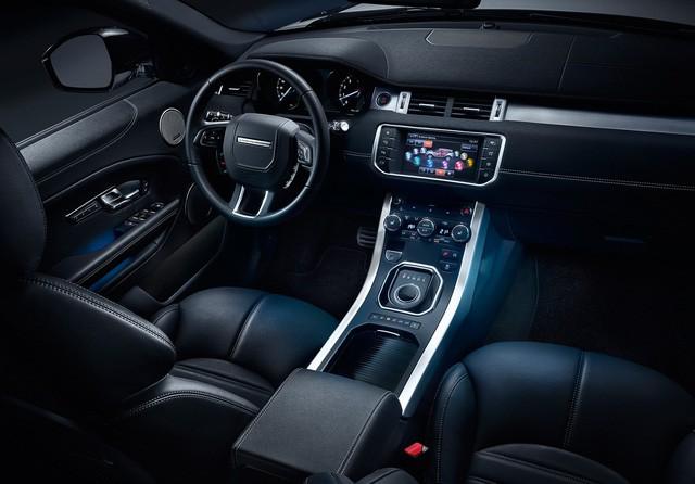 Bán chậm, Range Rover Evoque 3 cửa lặng lẽ bị khai tử - Ảnh 3.