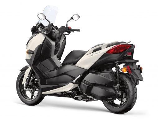 Yamaha XMax 300 2018 - Xe ga phân khối lớn tiết kiệm xăng - Ảnh 2.