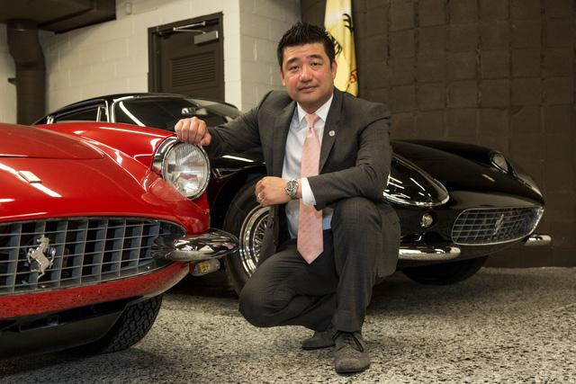 Chiêm ngưỡng bộ sưu tập siêu xe 50 triệu USD của đại gia bị hãng Ferrari từ chối bán LaFerrari Aperta - Ảnh 2.
