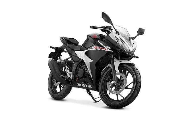 Honda CBR150R đè bẹp Yamaha R15 và Suzuki GSX-R150 ở phân khúc 150 cc - Ảnh 1.