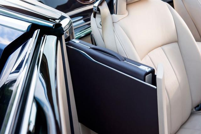 Rolls-Royce độc nhất vô nhị trị giá 288 tỷ Đồng bị bắt gặp tại Na Uy - Ảnh 8.
