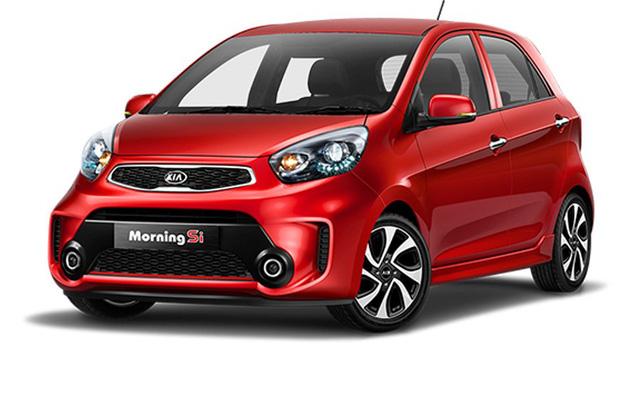 Xe nhỏ đô thị: xe nhập không ăn được lắp ráp; Mirage giảm gần trăm triệu vẫn ế, Morning, Grand i10 bán đều đều - Ảnh 2.
