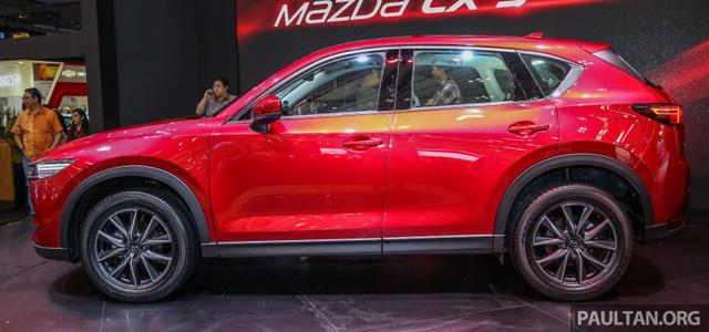 Mazda CX-5 giảm giá sâu, mua Honda CR-V tặng kèm Honda SH: Nên vui hay nên buồn - Ảnh 5.