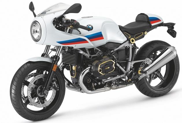 BMW nâng cấp hàng loạt mẫu mô tô phân khối lớn lên phiên bản 2018 - Ảnh 1.