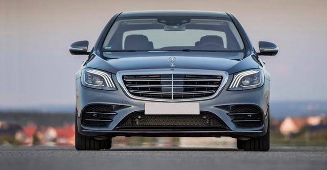Mercedes-Benz S-Class 2018 lộ giá bán tại Việt Nam từ 4,2 tỷ đồng - Ảnh 2.