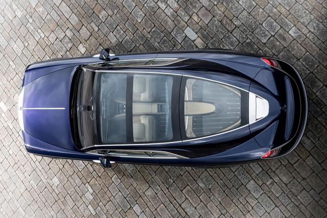 Rolls-Royce độc nhất vô nhị trị giá 288 tỷ Đồng bị bắt gặp tại Na Uy - Ảnh 6.
