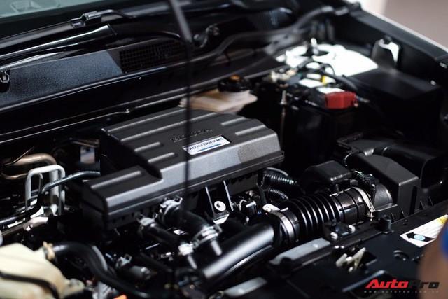 Giá lăn bánh ước tính của Honda CR-V 2018 tại Việt Nam - Ảnh 5.