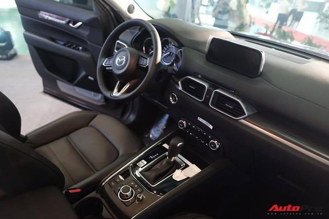 Giá lăn bánh các phiên bản của Mazda CX-5 2018 tại Việt Nam - Ảnh 4.