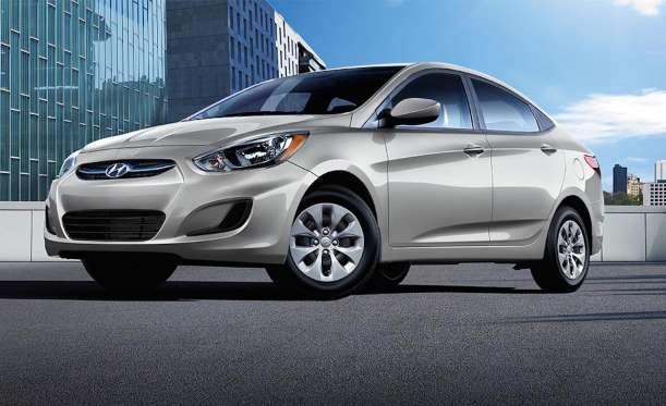 10 mẫu xe mới giá rẻ nhất năm 2017 - Ảnh 3.
