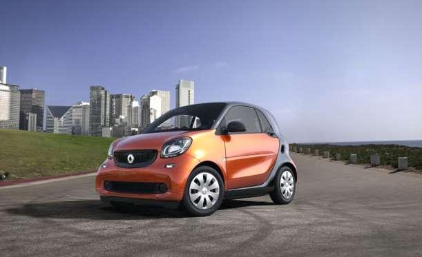 10 mẫu xe mới giá rẻ nhất năm 2017 - Ảnh 4.