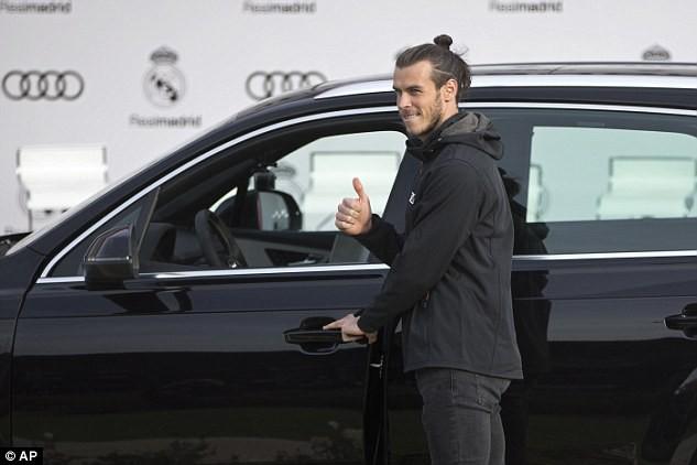 Cristiano Ronaldo và dàn sao Real Madrid được tặng xe sang Audi  - Ảnh 2.