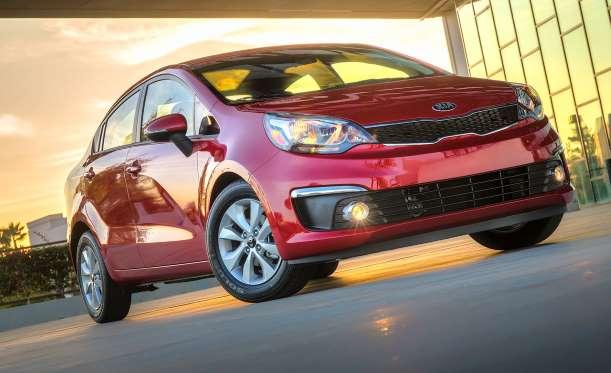 10 mẫu xe mới giá rẻ nhất năm 2017 - Ảnh 6.