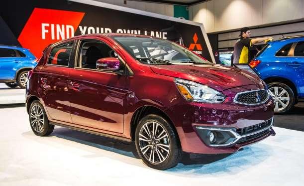 10 mẫu xe mới giá rẻ nhất năm 2017 - Ảnh 9.