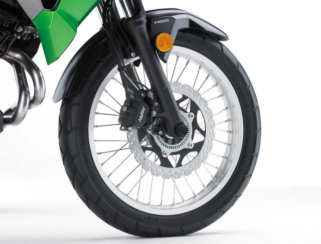Xế phượt Kawasaki Versys-X 300 2017 sắp ra mắt tại Việt Nam, giá từ 150 triệu Đồng - Ảnh 7.
