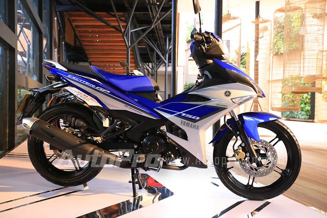 Yamaha Exciter vs Honda Winner - Cuộc đua dường như đã ngã ngũ - Ảnh 3.