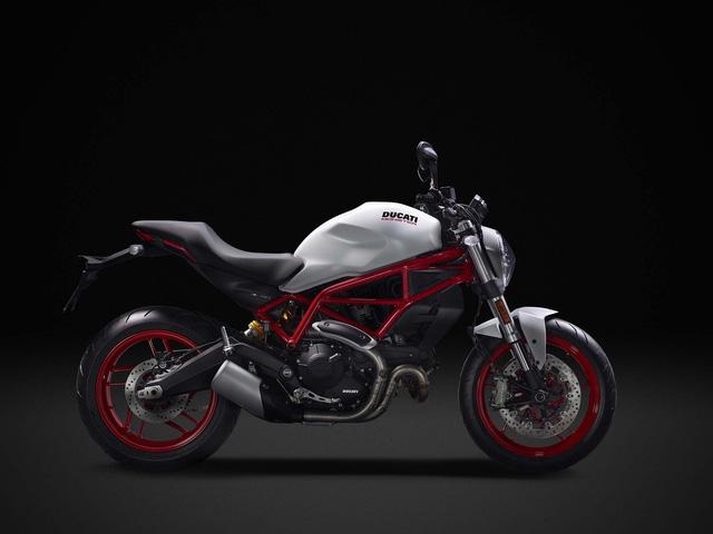 Ducati mang hàng hot nào đến triển lãm Mô tô Xe máy Việt Nam 2017? - Ảnh 2.