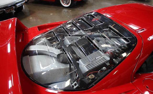 Nguyễn Quốc Cường 'mê quá' một siêu xe Ferrari, muốn chốt kèo ngay và luôn - Ảnh 11.