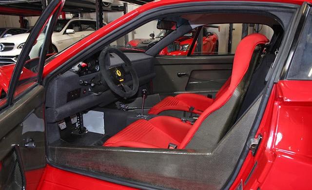 Nguyễn Quốc Cường 'mê quá' một siêu xe Ferrari, muốn chốt kèo ngay và luôn - Ảnh 9.
