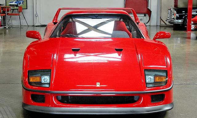 Nguyễn Quốc Cường 'mê quá' một siêu xe Ferrari, muốn chốt kèo ngay và luôn - Ảnh 5.