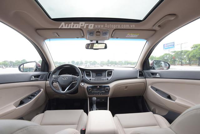 Cạnh tranh Mazda CX-5, Hyundai Tucson giảm giá còn 761 triệu Đồng - Ảnh 3.