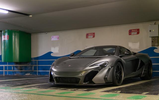 Những hình ảnh này cho thấy, Monaco không hổ danh là thiên đường siêu xe của thế giới - Ảnh 23.