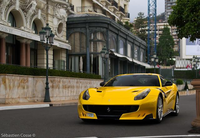 Những hình ảnh này cho thấy, Monaco không hổ danh là thiên đường siêu xe của thế giới - Ảnh 11.