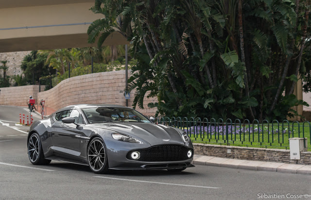 Những hình ảnh này cho thấy, Monaco không hổ danh là thiên đường siêu xe của thế giới - Ảnh 18.