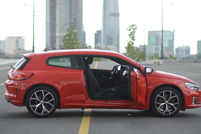 Làm quen với cặp đôi Scirocco 2017 sẽ được hãng Volkswagen trưng bày tại triển lãm VIMS 2017 - Ảnh 15.