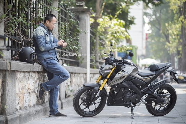 Yamaha Exciter vững vàng ngôi vương xe côn tay tại Việt Nam - Ảnh 4.