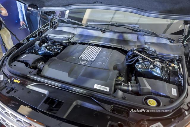 Tay chơi Lạng Sơn tậu Land Rover Discovery thế hệ thứ 5 đầu tiên tại Việt Nam - Ảnh 3.