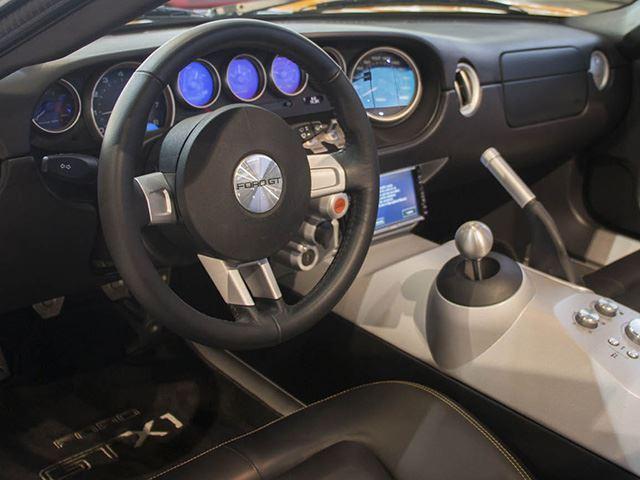 Siêu xe Ford GTX1 cực hiếm đang rao bán 12,3 tỷ Đồng - Ảnh 5.