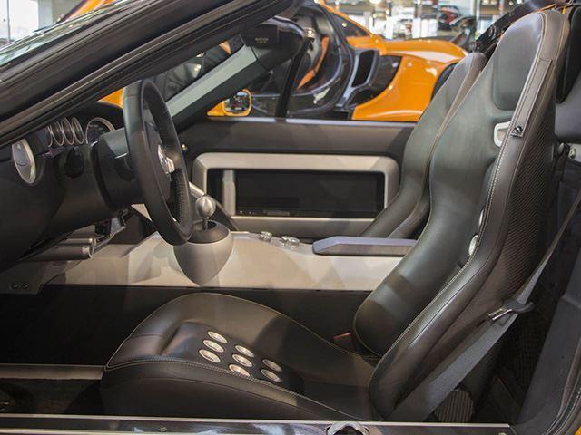 Siêu xe Ford GTX1 cực hiếm đang rao bán 12,3 tỷ Đồng - Ảnh 7.