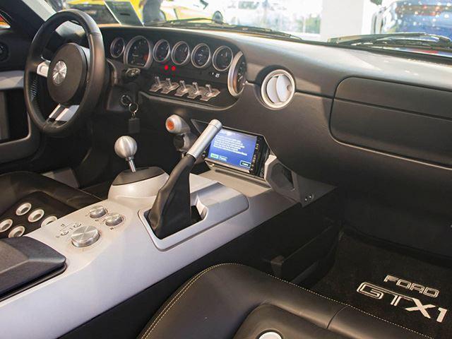 Siêu xe Ford GTX1 cực hiếm đang rao bán 12,3 tỷ Đồng - Ảnh 10.