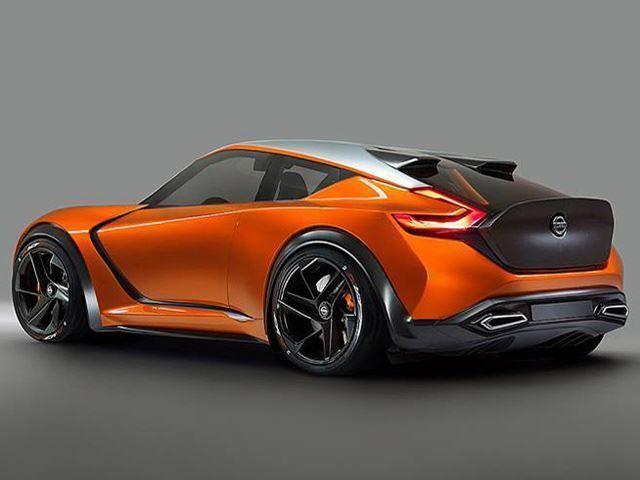 Nissan sẽ không từ bỏ 370Z - nỗ lực vươn tới xe thể thao hạng sang - Ảnh 2.