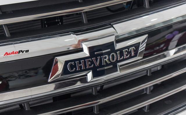 Chevrolet Colorado phiên bản giới hạn chính thức ra mắt tại Việt Nam - Ảnh 2.