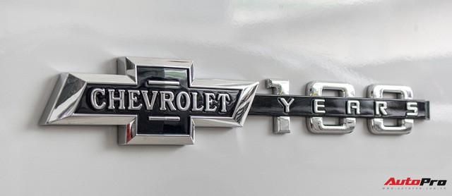 Chevrolet Colorado phiên bản giới hạn chính thức ra mắt tại Việt Nam - Ảnh 3.