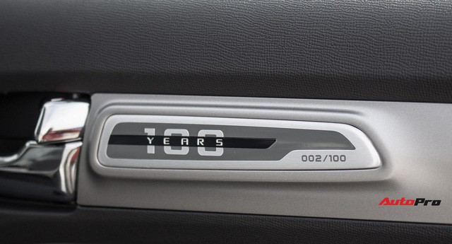 Chevrolet Colorado phiên bản giới hạn chính thức ra mắt tại Việt Nam - Ảnh 5.