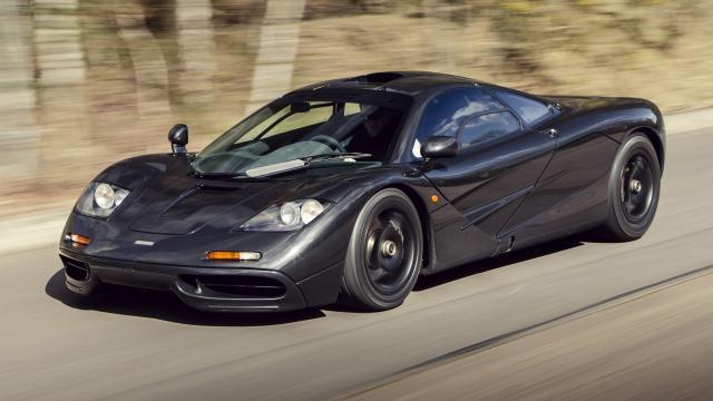Trước Tesla Roadster, những mẫu xe nào nhanh nhất thế giới? - Ảnh 14.