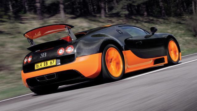 Trước Tesla Roadster, những mẫu xe nào nhanh nhất thế giới? - Ảnh 18.