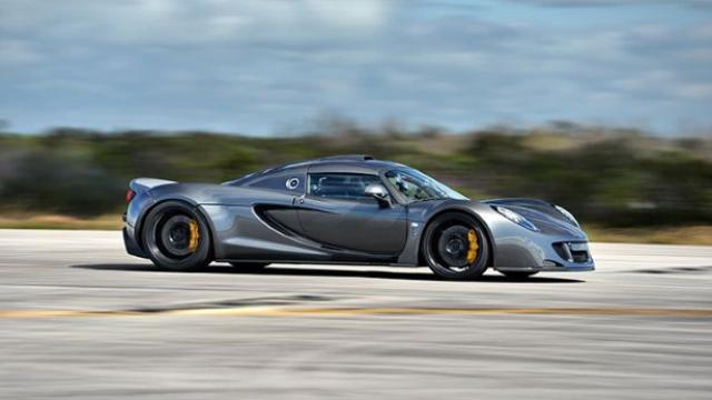 Trước Tesla Roadster, những mẫu xe nào nhanh nhất thế giới? - Ảnh 19.