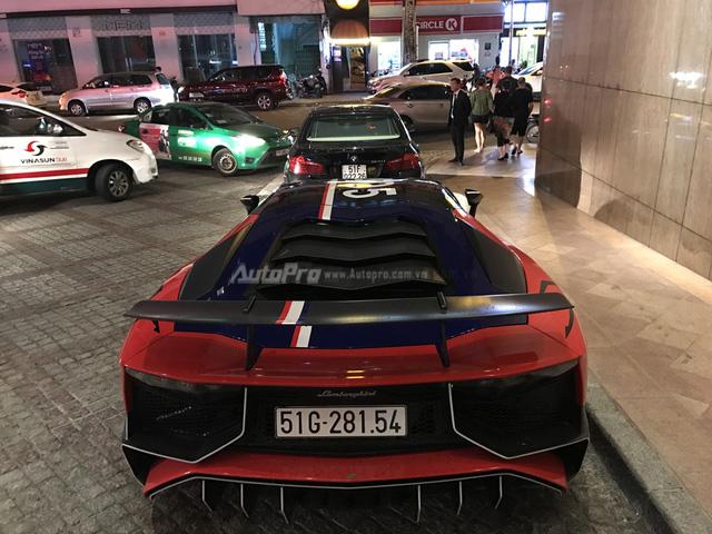 Minh Nhựa lái siêu xe hàng hiếm đến dự đám cưới người bán Richard Mille 18 tỷ Đồng cho mình - Ảnh 6.