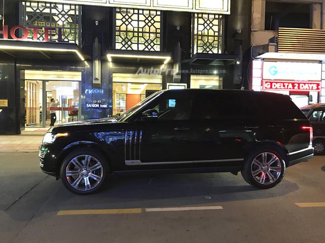 Minh Nhựa lái siêu xe hàng hiếm đến dự đám cưới người bán Richard Mille 18 tỷ Đồng cho mình - Ảnh 15.