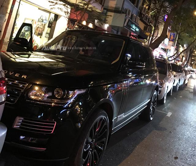 Minh Nhựa lái siêu xe hàng hiếm đến dự đám cưới người bán Richard Mille 18 tỷ Đồng cho mình - Ảnh 18.