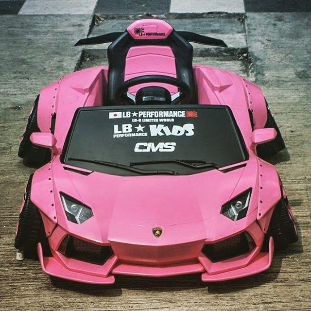 Xuất hiện bản độ Liberty Walk của siêu xe Lamborghini Murcielago đồ chơi tại Việt Nam - Ảnh 17.