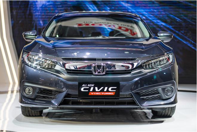 Giấc mơ ôtô của người Việt: Từ thất bại Vinaxuki tới tham vọng Vingroup - Ảnh 15.