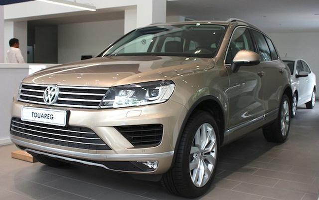 Giá ô tô xuống đáy: Hàn-Nhật giảm 150 triệu, Đức giảm 250 triệu - Ảnh 1.