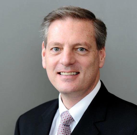 Cựu Phó chủ tịch General Motors trở thành TGĐ VinFAST - Ảnh 1.