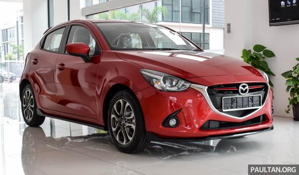 5 xe hạng B hút khách nhất Việt Nam tháng 1/2017 - Ảnh 3.